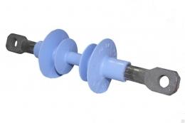 Полимерные подвесные изоляторы (изолятор ЛК)