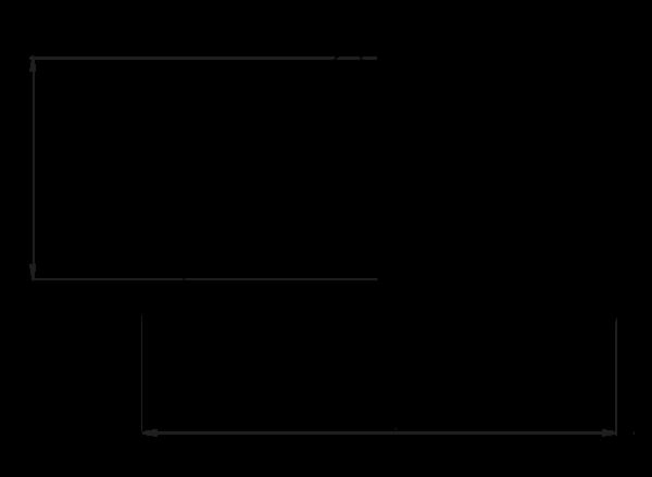 Изолятор ПСД-70Е