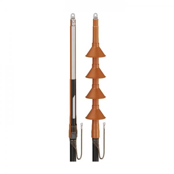 Концевые кабельные муфты 1ПКНТ-20