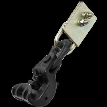 Комплект промежуточной подвески для троса CS 2