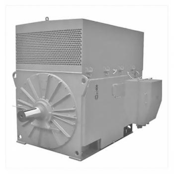 Высоковольтные электродвигатели