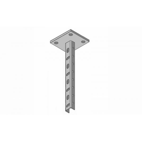 Универсальная потолочная стойка