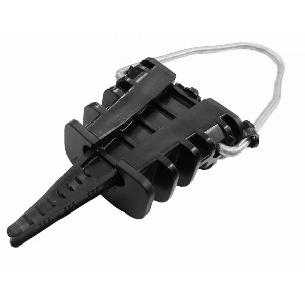 Зажим анкерный для проводов ввода (DN 1)